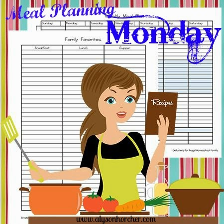 www.alysonhorcher.com, meal planning mondays, meal planning, clean eating, healthy eating, weight loss, how to lose weight with meal planning, why meal planning is important, how meal planning helped me lose weight