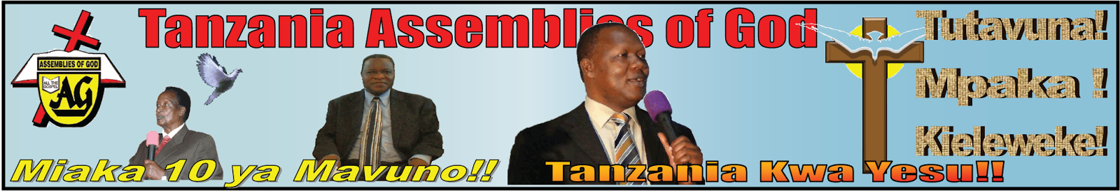 TANZANIA ASSEMBLIES OF GOD