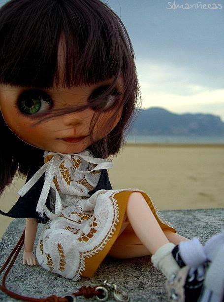 Basaak doll en Laredo - Cantabria