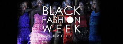 group Black Fashion WeeK Prague 2011