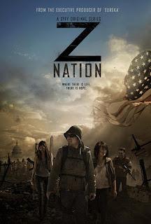 Z Nation T3 E4