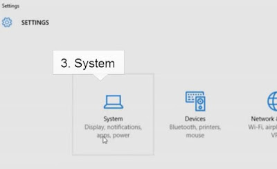 Изменение браузера по умолчанию в Windows 10