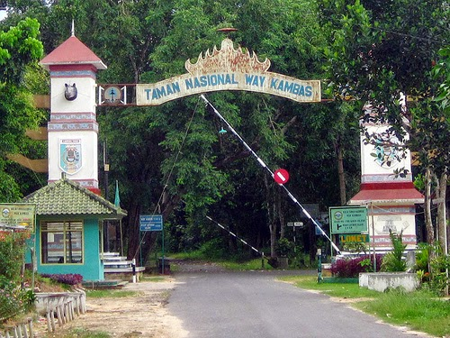 Lokasi Wisata Alam Di Indonesia