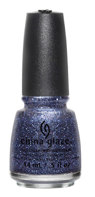 China Glaze The Great Outdoors: Let's Dew It