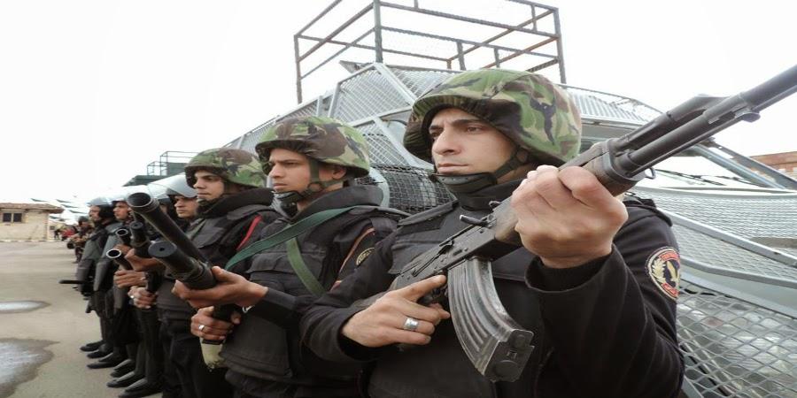 خبر : مديرية الأمن تعلن الإستنفار الأمني ... والتوسع في الإشتباه السياسي