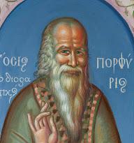 Радуј се преподобни оче Порфирије!
