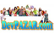Satılık yaşlı alışveriş sitesi domaini devpazar.com