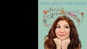 Valerie Ann: Teepee Waffle Cone Houses
