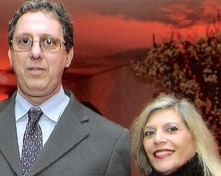 Pr. Sergio e Marilia Luongo