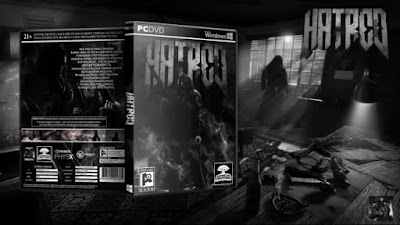 Free Download Game HATRED 2015 Pc Full Version – Reloaded Version – Multi Links – Direct Link – Torrent Link – 1.63 GB – Working 100% .