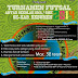 Ikuti Turnamen Futsal antar SMA / SMK Se-Kabupaten Kebumen 2014