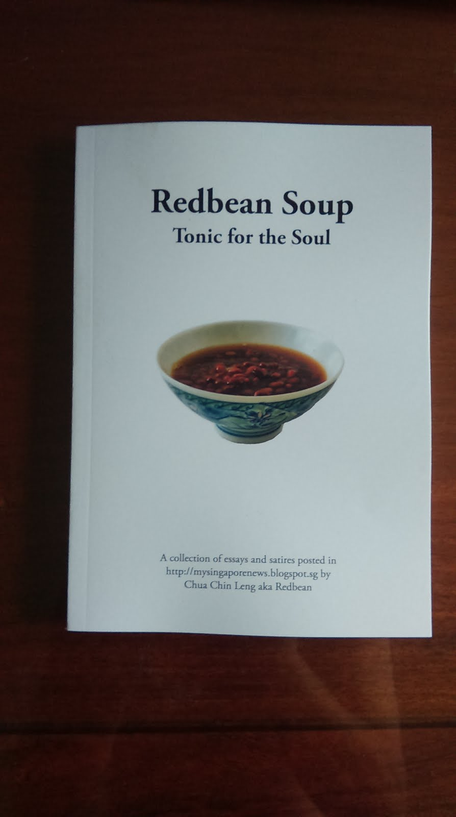 Redbean Soup