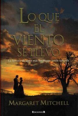 lo+que+el+viento+se+llevo Lo que el viento se llevó [DVDRip] Español Latino