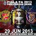 Live Streaming Johor DT vs Kelantan 29 Jun-Final Piala FA