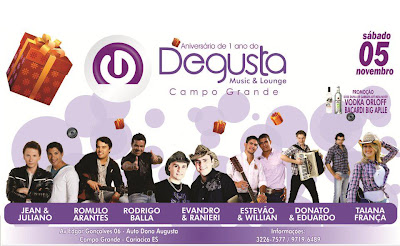 Degusta Music Lounge
