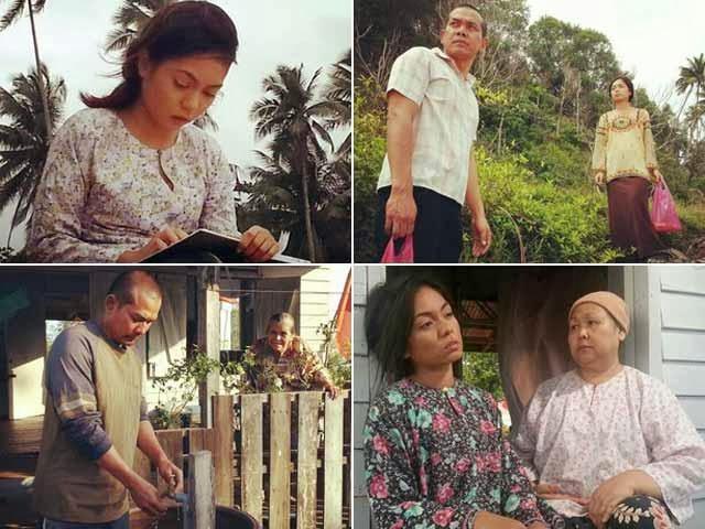 Mawar Putih Tanda Perpisahan Rangkul Gelaran Drama Terbaik Ask2013