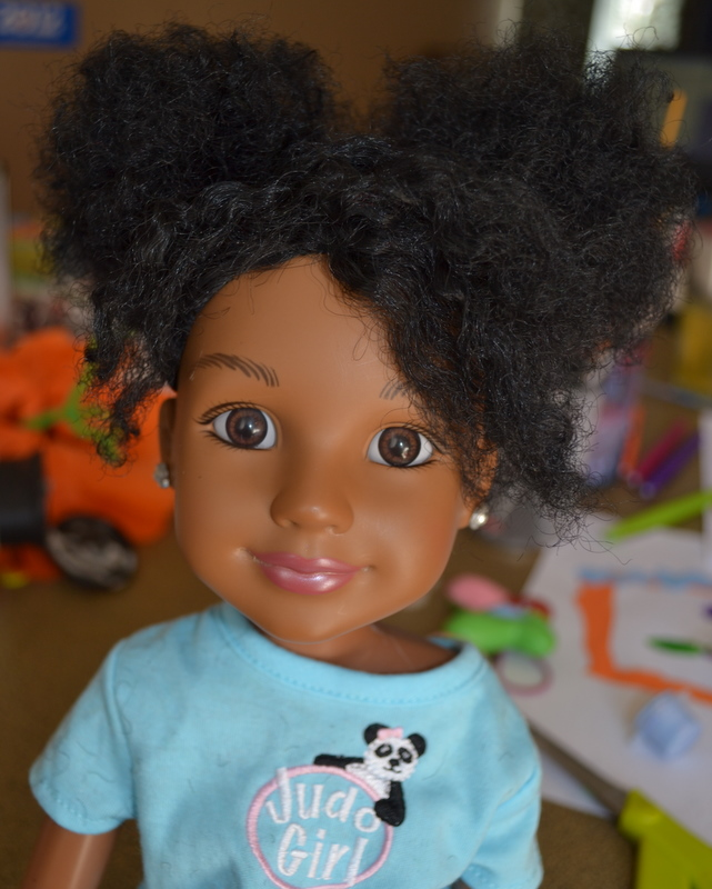 braids and beyond hair for dolls tutorial