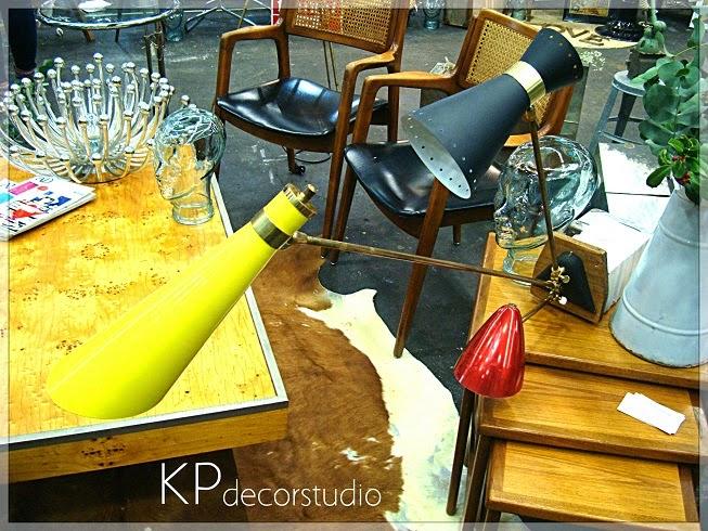 Tienda online de muebles y decoracion vintage años 50