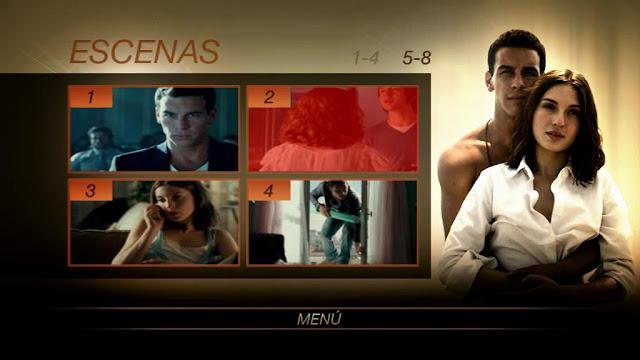 3 Metros sobre el Cielo DVDR PAL Español Latino Descargar
