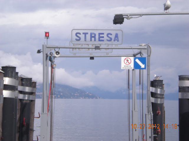 train milan to stresa - photo#12
