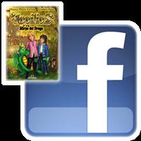 Draghetto Aquilius è su Facebook. Diventa suo amico!