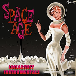 SPACE AGE (mp3 mix)