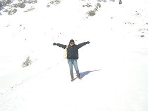Monti bianco