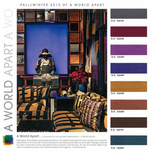 Home Decor Color Trends