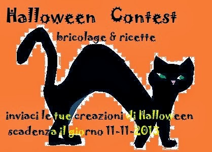 "Contest ""Halloween contest"""