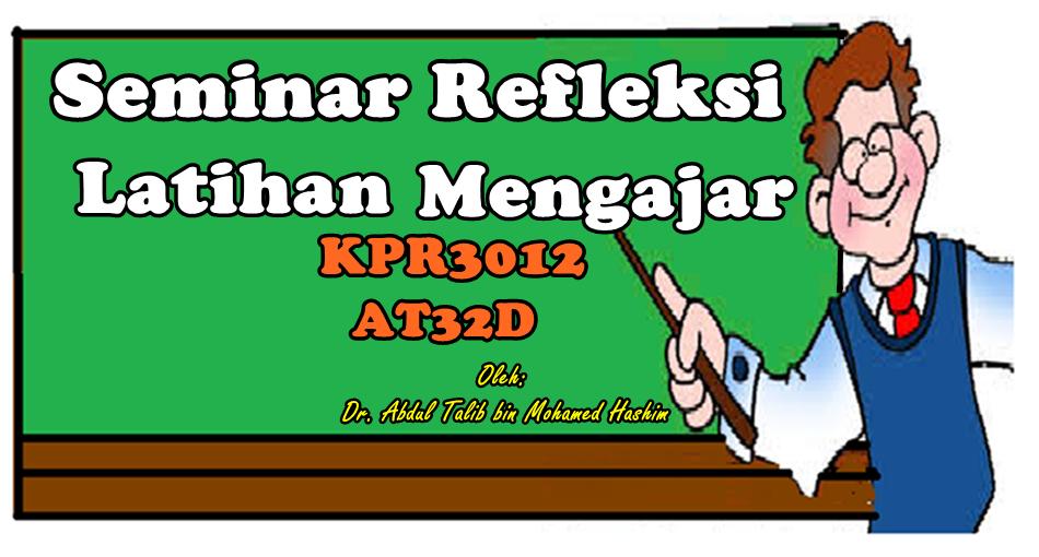 SeminarRefleksiAT32D