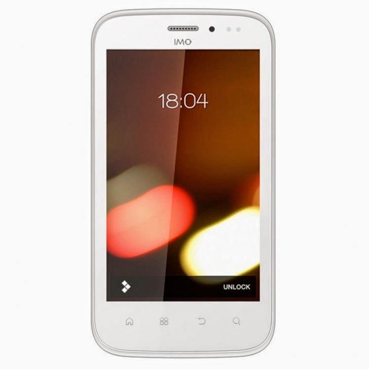 Spesifikasi Dan Harga Baru IMO S88 Discovery