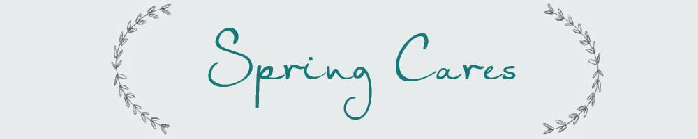 Spring Cares
