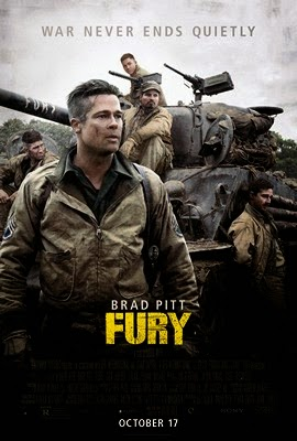 Fury (2014) Fullmovie Subtitle Indonesia MP4