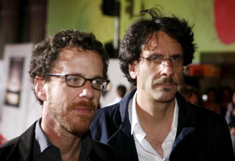 Cannes tem dois presidentes - os irmãos Coen