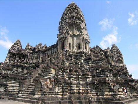 أنغكور وات