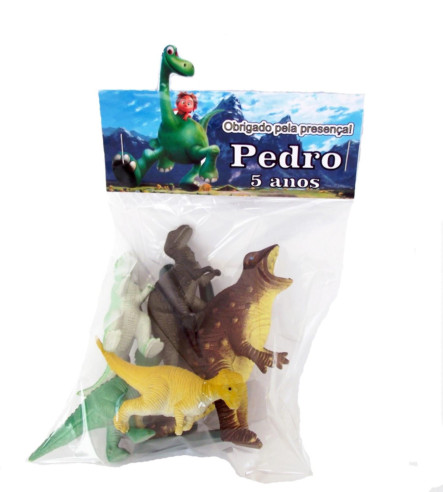 Doce Surpresa Presentes Lembrancinhas O Bom Dinossauro