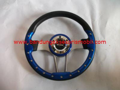 Setir Cl 594 Biru