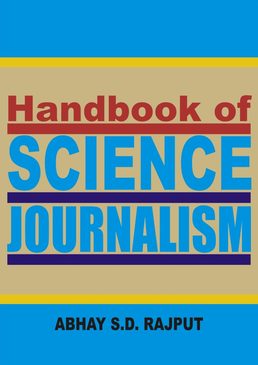 Science journalists