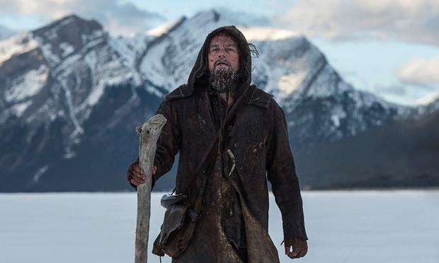 """MOVIES: The Revenant - Review: """"Leonardo DiCaprio's Oscar Win"""""""
