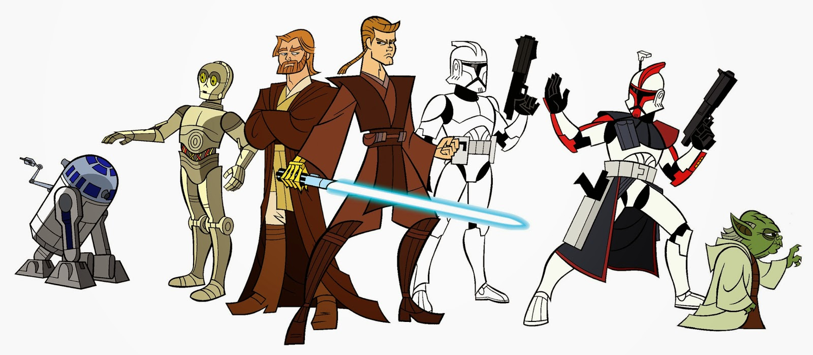 Star wars the clone wars cartoon young  hentai pics