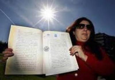 pemilik-matahari-Sepanyol-Galicia-Angeles-Duran