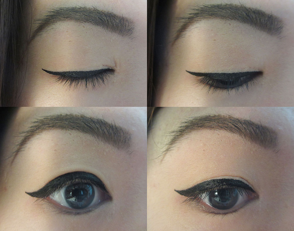 Tako Review Stila Stay All Day Waterproof Liquid Eye Liner