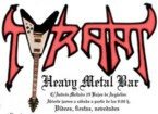 TYRANT HEAVY METAL BAR