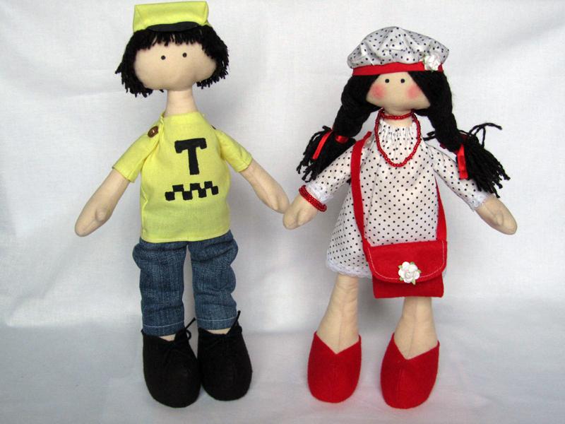 Doll Sweet Couple Image