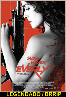 Assistir Everly Legendado 2015