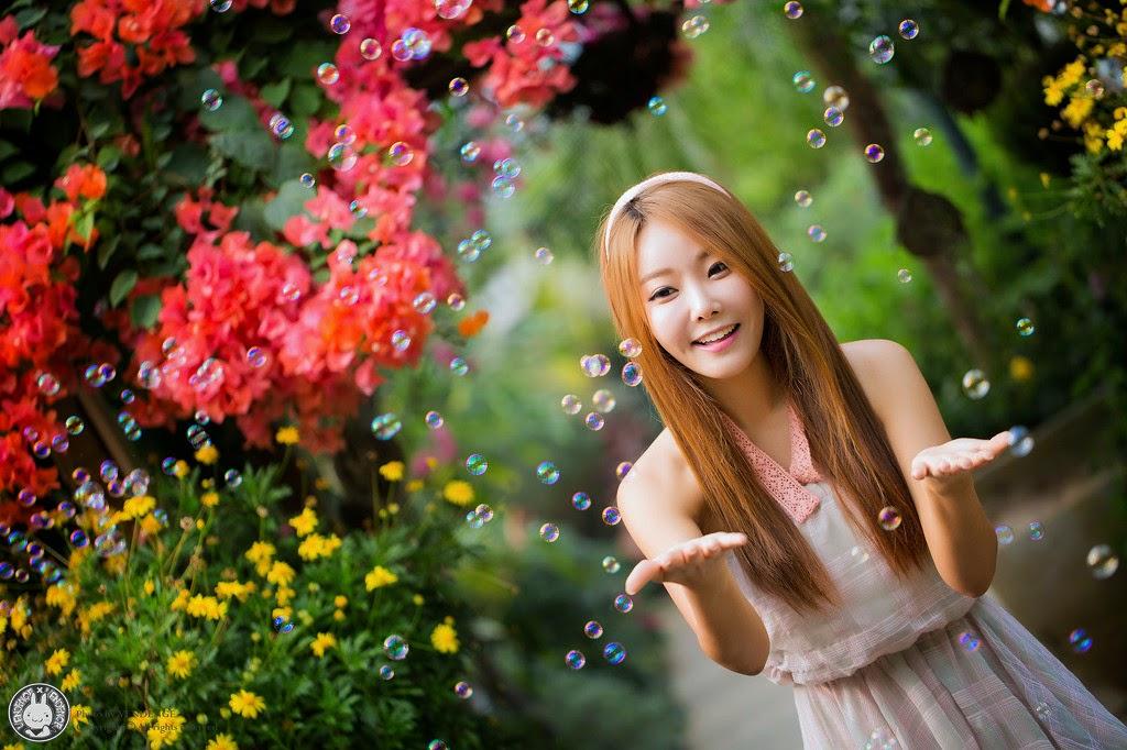 4 Lee Da Hee - very cute asian girl-girlcute4u.blogspot.com