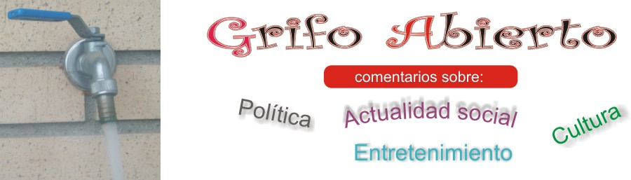 Grifo Abierto