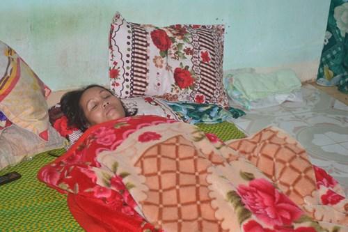 Nỗi đau ở làng chài nghèo có ngư dân bị bắn chết ở Trường Sa