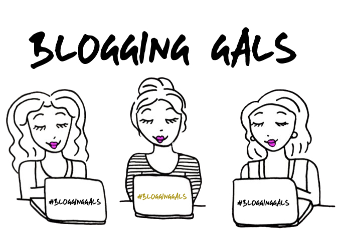 Blogging Gals