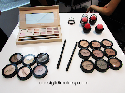 sephora press day autunno inverno 2015